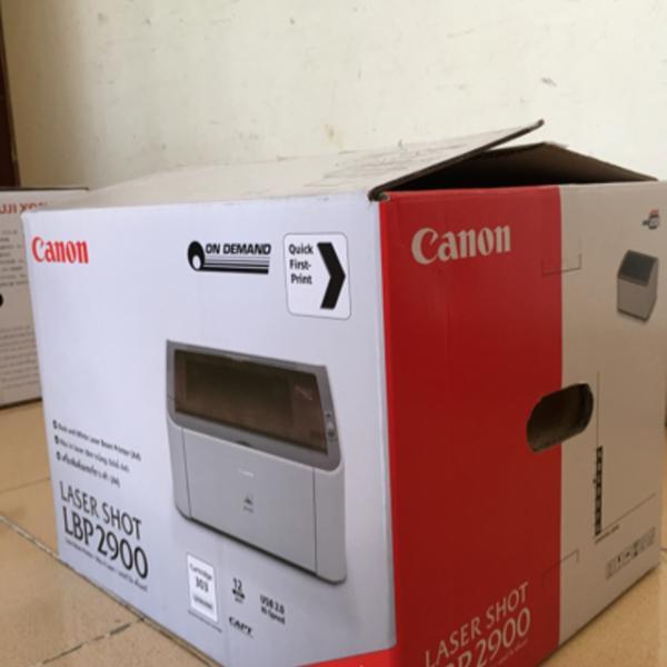 Máy in Canon 2900,mới 100%