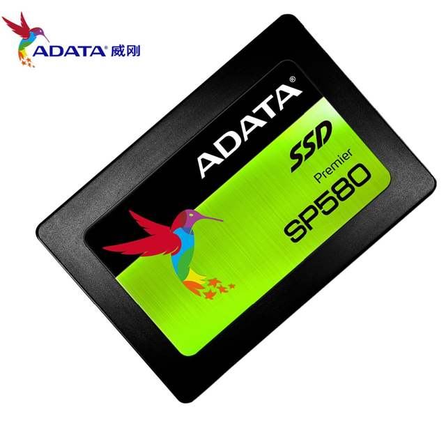 SSD Adata 240G