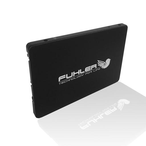 SSD Fuhler 128G