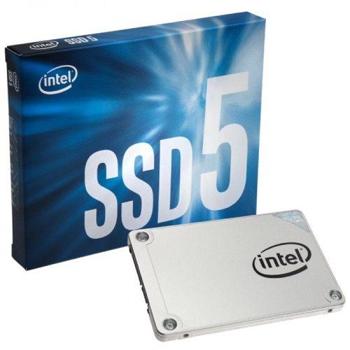 SSD intel 180G 540S seri