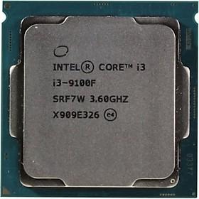 I3 9100F