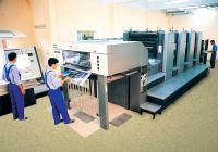 Công ty in ấn Tân Đô và các dịch vụ in ấn chuyên nghiệp