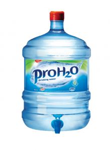 Nước tinh khiết Pro H2O