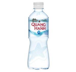 Nước khoáng mặn Quang Hanh