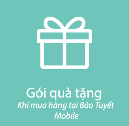 Gói quà tặng