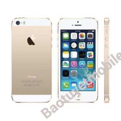 iPhone 5S 32GB (ĐÊN / TRẮNG / VÀNG) CHÍNH HÃNG BẢN QUỐC TẾ