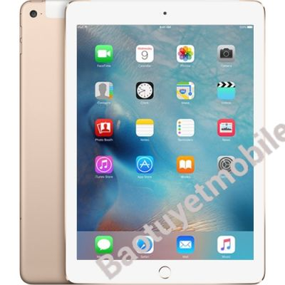 Apple Ipad Air 2 - 16GB ( wifi + 4G) BẢN QUỐC TẾ (CŨ, CÒN MỚI 95% , 99%)