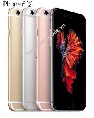 iPhone 6S Plus 16GB Chính Hãng Quốc Tế (Cũ, Còn Mới 95%, 99%)
