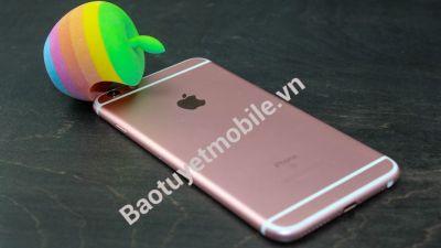 iPhone 7 32GB VN/A Mới 100%, Chưa Active BẢO HÀNH ĐỦ 12 THÁNG TRÊN APPLE Chính Hãng Quốc Tế