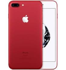 iPhone 7 PLUS -128GB MÀU ĐỎ (PRODUCT) Chính Hãng Quốc Tế (CŨ , CÒN MỚI 99%)