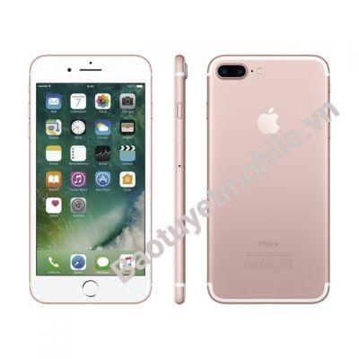 iPhone 7 PLUS - 128GB VN/A Chưa Active BẢO HÀNH ĐỦ 12 THÁNG TRÊN APPLE Chính Hãng Quốc Tế