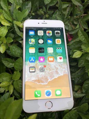 IPhone 6S 16GB Chính Hãng Quốc Tế (CŨ, CÒN MỚI 95%, 99%)