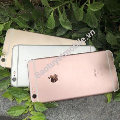 IPhone 6S 16GB - 64GB  MÁY LOCK Chính Hãng (Cũ, còn mới 95%, 99%)