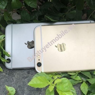 iPhone 6 Plus / 128gb Chính Hãng QUỐC TẾ (Cũ, còn mới 95%, 99%) ĐÊN / TRẮNG / VÀNG