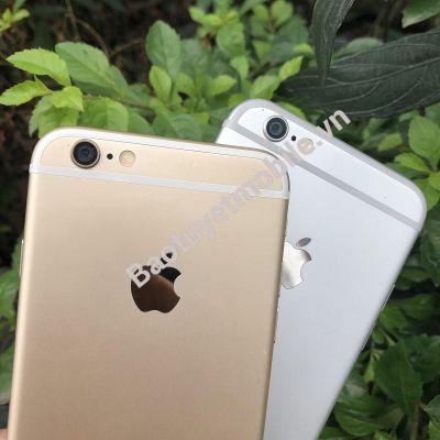 iPhone 6 16GB LOCK Chính Hãng ( ĐÊN / TRẮNG / VÀNG ) - (Cũ, còn mới 95%, 99%)