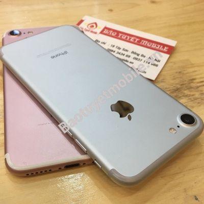 iPhone 7 32GB CŨ 95% , CÒN MỚI 99%  CHÍNH HÃNG BẢN LOCK