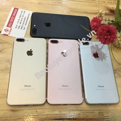 iPhone 7 PLUS - 256GB Chính Hãng Quốc Tế (cũ, còn Mới 95% 99%)