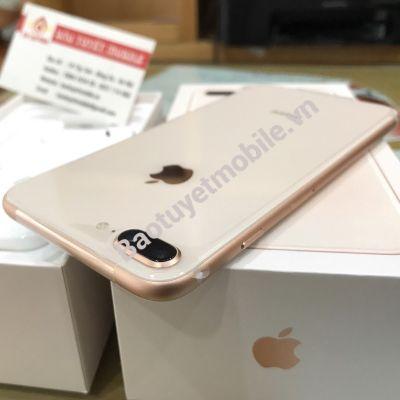 iPhone 8 PLUS 256GB CHÍNH HÃNG BẢN QUỐC TẾ MỚI 100% NGUYÊN SEAL
