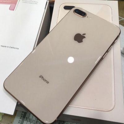iPhone 8 Plus 64GB Gold Bản Quốc Tế Chính Hãng KH Mới 100%