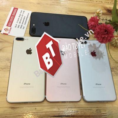 iPhone 7 PLUS - 256GB HÀNG LL Màu Hồng mới 100% ) Chính Hãng Quốc Tế