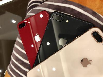 IPHONE 8 PLUS 64GB BẢN LOCK CŨ 95%, CÒN MỚI 99% ( ĐỦ MÀU ) CHÍNH HÃNG