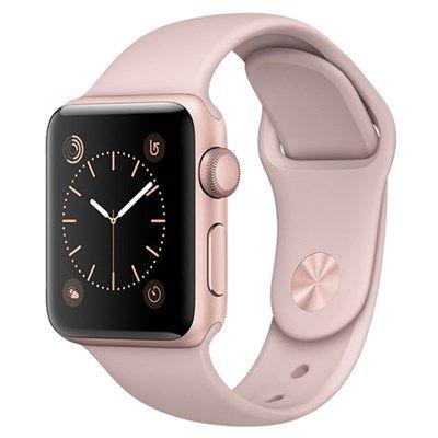 Apple Watch S3 LTE, Viền nhôm chính hãng Apple( Hết hàng)