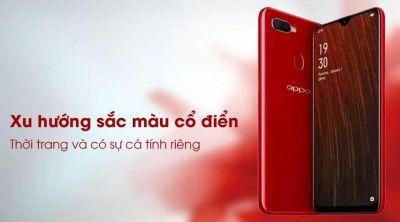 OPPO A5S  CHÍNH HÃNG CÔNG TY BẢO HÀNH 12 THÁNG TOÀN QUỐC