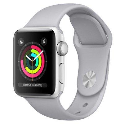 Apple Watch S3 GPS, Viền Nhôm mới 100% Fullbox Chính Hãng Apple