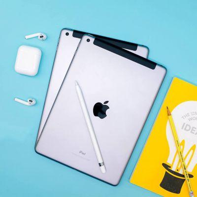 IPAD 2018 - 32GB WIFI + 4G MỚI 100% BẢN QUỐC TẾ