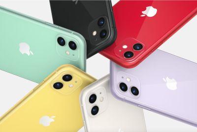IPHONE 11 256GB MỚI 100% (1 SIM VẬT LÝ) NGUYÊN SEAL ĐỦ MÀU CHÍNH HÃNG BẢN QUỐC TẾ