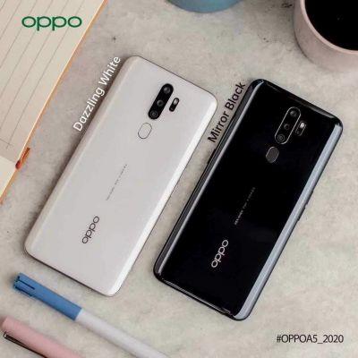 OPPO A5 2020 RAM 4GB CỰC KHỦNG MỚI 100% CHĨNH HÃNG OPPO BẢO HÀNH 12 THÁNG TOÀN QUỐC