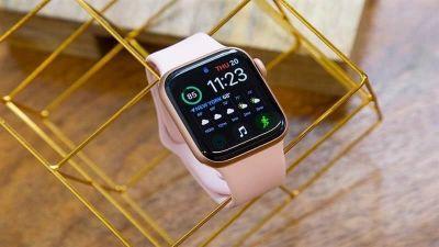 Apple Watch S5 GPS, Viền Nhôm Mới 100% Fullbox Chính Hãng Apple