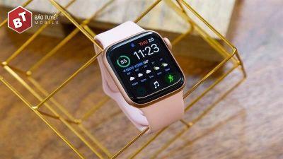 Apple Watch S5 GPS, Viền Nhôm Size 44mm Mới 100% Fullbox Chính Hãng Apple