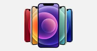 IPHONE 12 64GB MỚI 100% VN/A (1 SIM VẬT LÝ) ĐỦ MÀU NGUYÊN SEAL