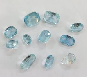Đá Aquamarine