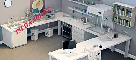 Danh mục thiết bị và vật tư tiêu hao cho phòng sinh học phân tử- Phần I