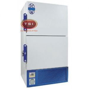 Tủ lạnh 2 cửa -85°C dạng đứng K62 HS 2D