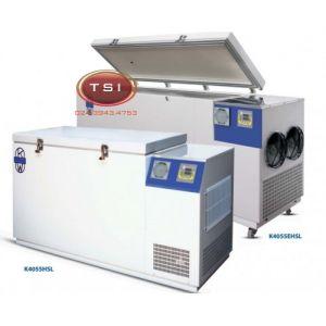 Tủ lạnh -40°C nằm ngang K4054E HSL