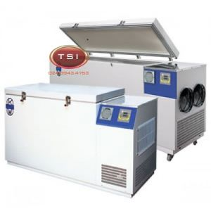 Tủ lạnh -40°C nằm ngang K4052E HSL
