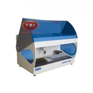 Máy phân tích ELISA tự động hoàn toàn BIOBASE4000