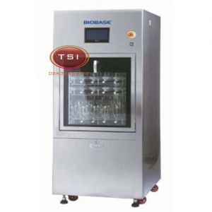 Máy rửa cốc thủy tinh tự động K-LW120