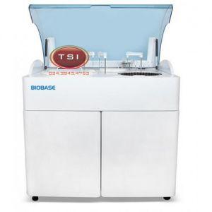 Máy phân tích sinh hóa hoàn toàn tự động BK480