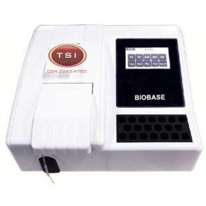Phân tích sinh hoá bán tự động (BIOBASE Silver-Plus))