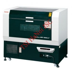 Tủ ổn nhiệt có lắc BR-180LF