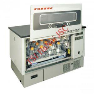 Tủ ổn nhiệt có lắc GBR-200