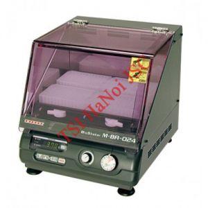 Tủ ổn nhiệt có lắc MBR-024