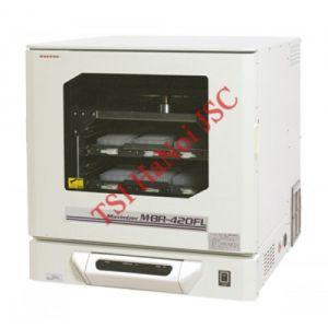 Tủ ổn nhiệt có lắc MBR-420FL