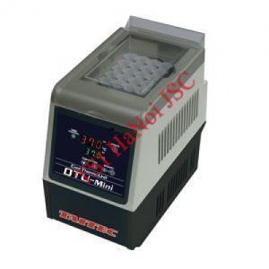 Bể ủ nhiệt ấm cho ống micro 1.5/2ml hoặc đĩa giếng DTU-Mini
