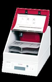 Máy rã đông huyết tương Sahara III Basic/ Maxitherm