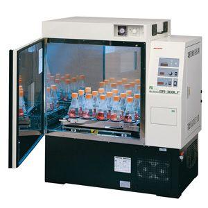 Máy lắc ổn nhiệt cỡ lớn BR-300LF có đèn LED Taitec